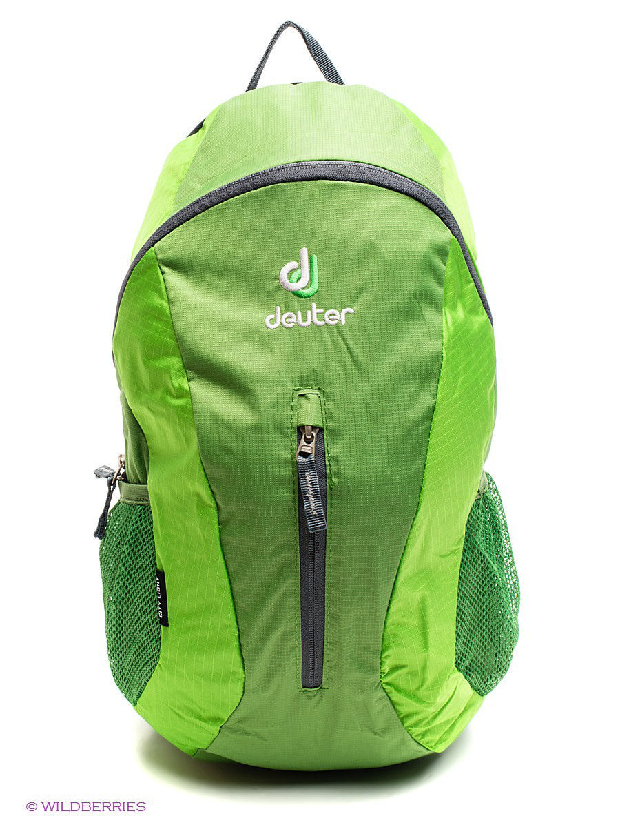 Рюкзаки Deuter Рюкзак Deuter Daypacks City Light рюкзак deuter daypacks giga bike 28l 2015 turquoise midnight