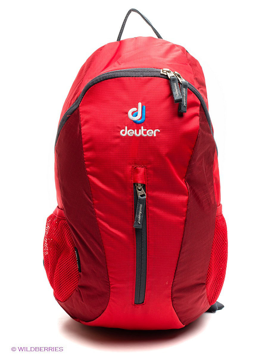 Рюкзаки Deuter Рюкзак Deuter Daypacks City Light рюкзак deuter 2015 daypacks gigant black