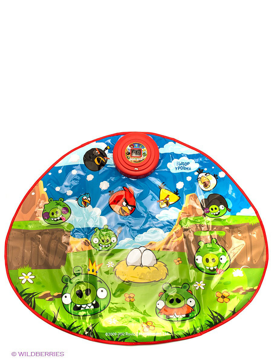 ����������� ������-���� - �������� ANGRY BIRDS �56051