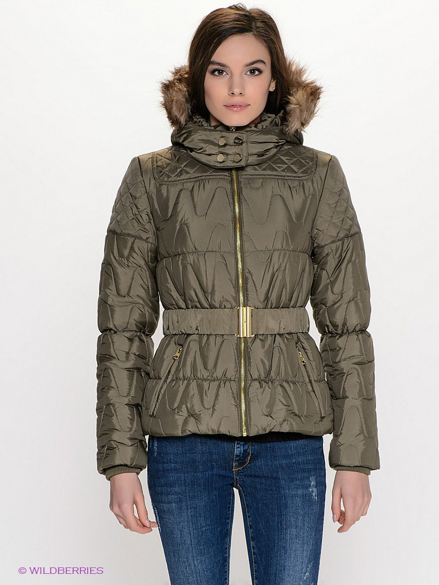 Куртка Outfitters Nation 24014940/IvyGreen