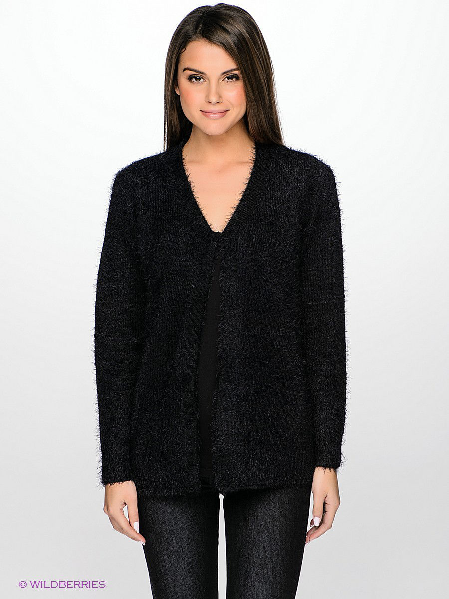Кофты Outfitters Nation 24015219/Black
