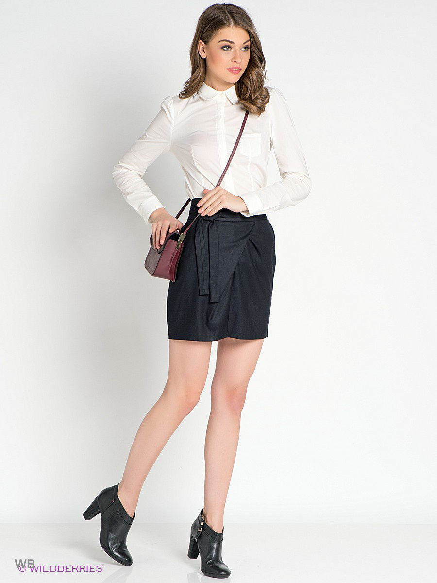 Мини-юбка American Outfitters 214-3550/795