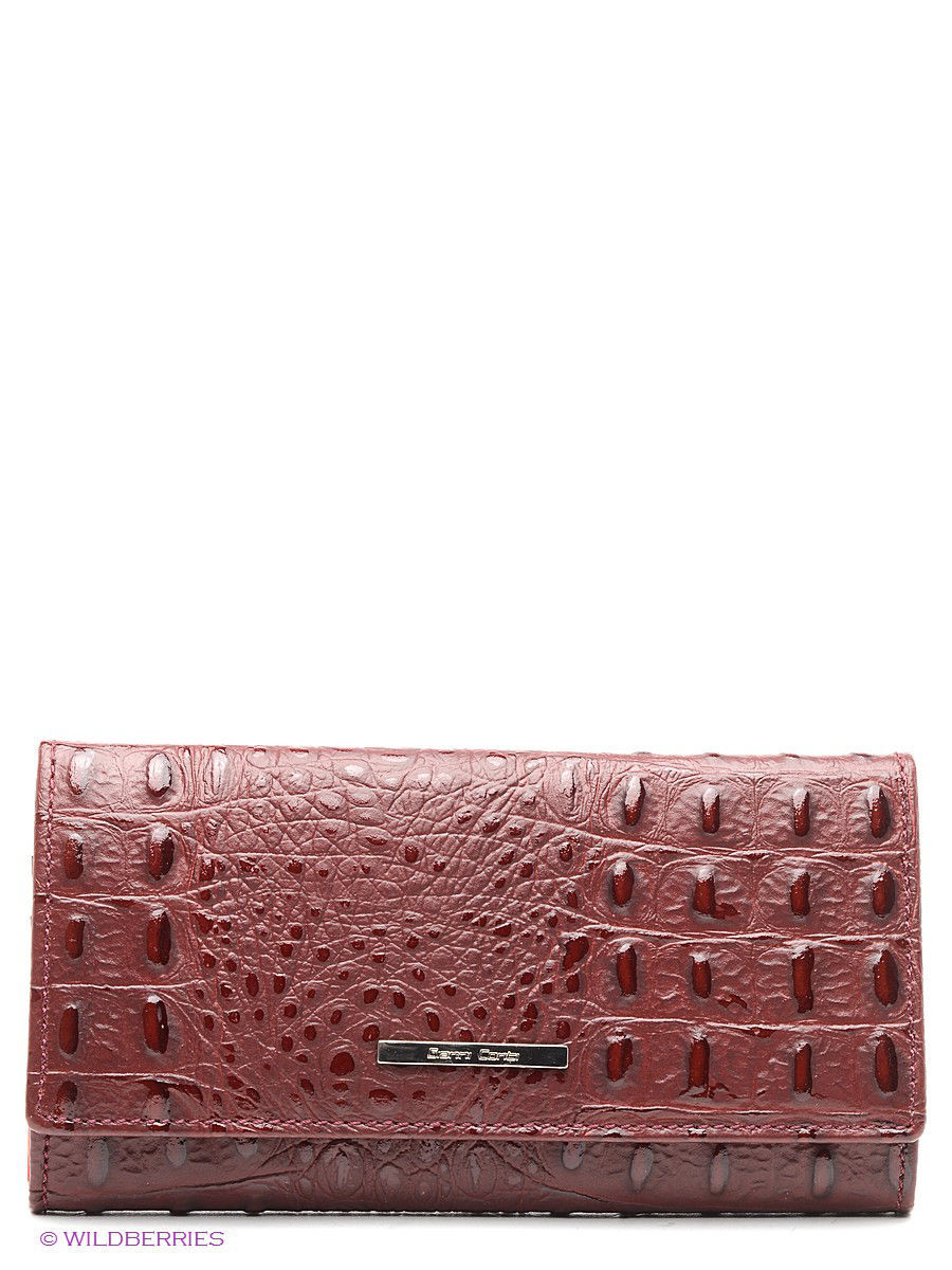 Кошелек Gianni Conti 1938254/ruby/red