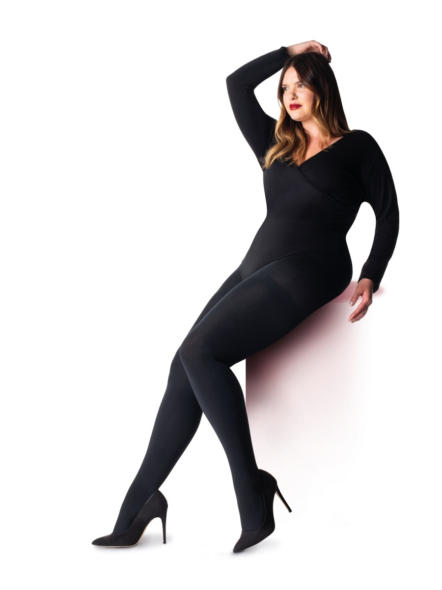 Колготки Pretty Polly ASK6/black