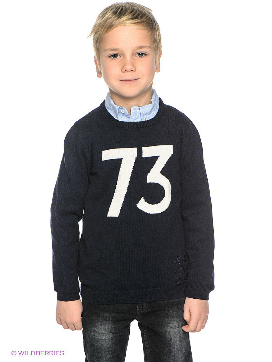 Толстовка Pepe Jeans London PB700284EDDYKIDS/595