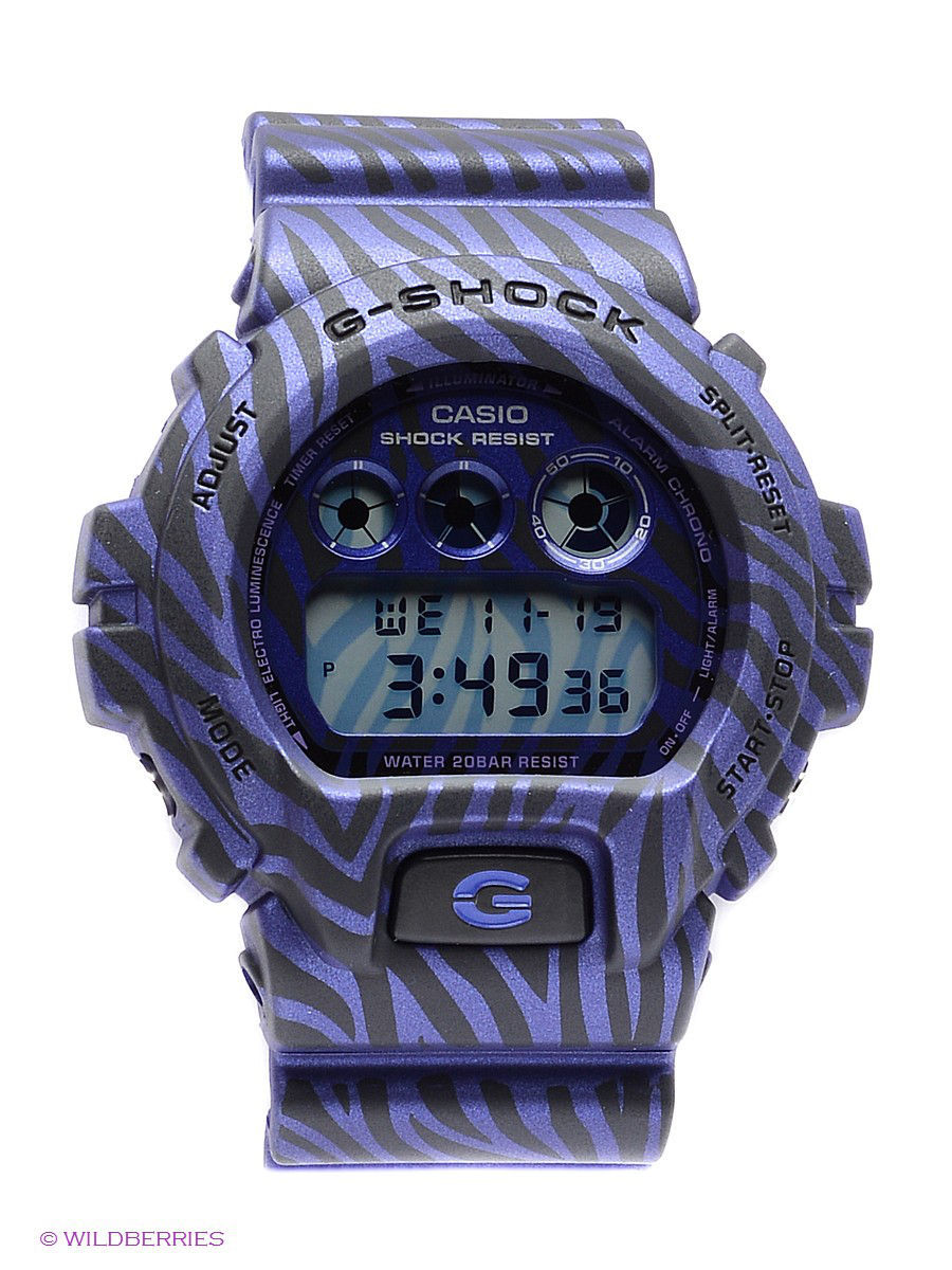 Часы наручные CASIO Часы G-SHOCK DW-6900ZB-2E ma dombroff dombroff on unfair tactics 2e 1996 cumulative supp