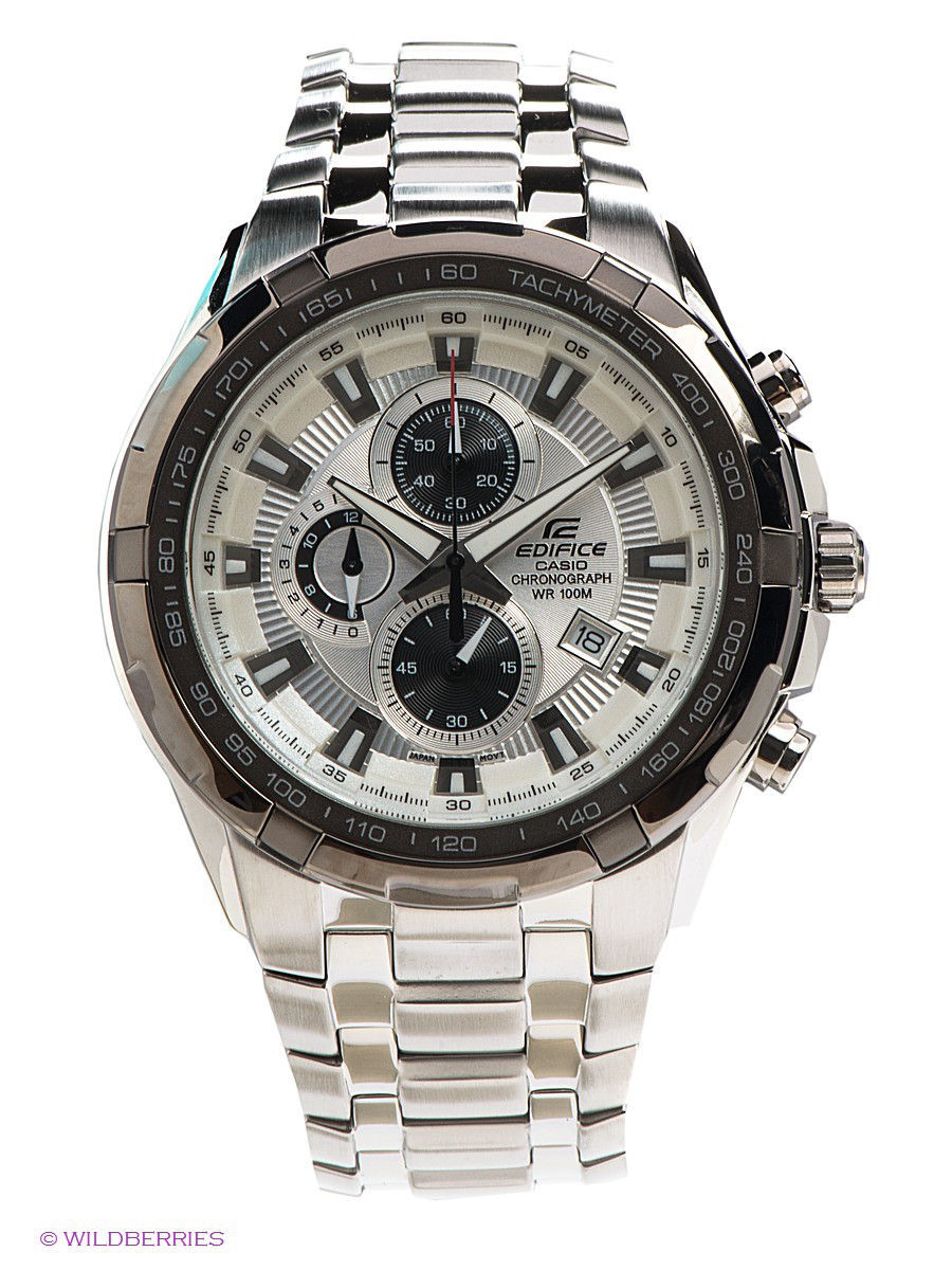Часы наручные CASIO Часы EDIFICE EF-539D-7A shakespeare william rdr cd [lv 2] romeo and juliet