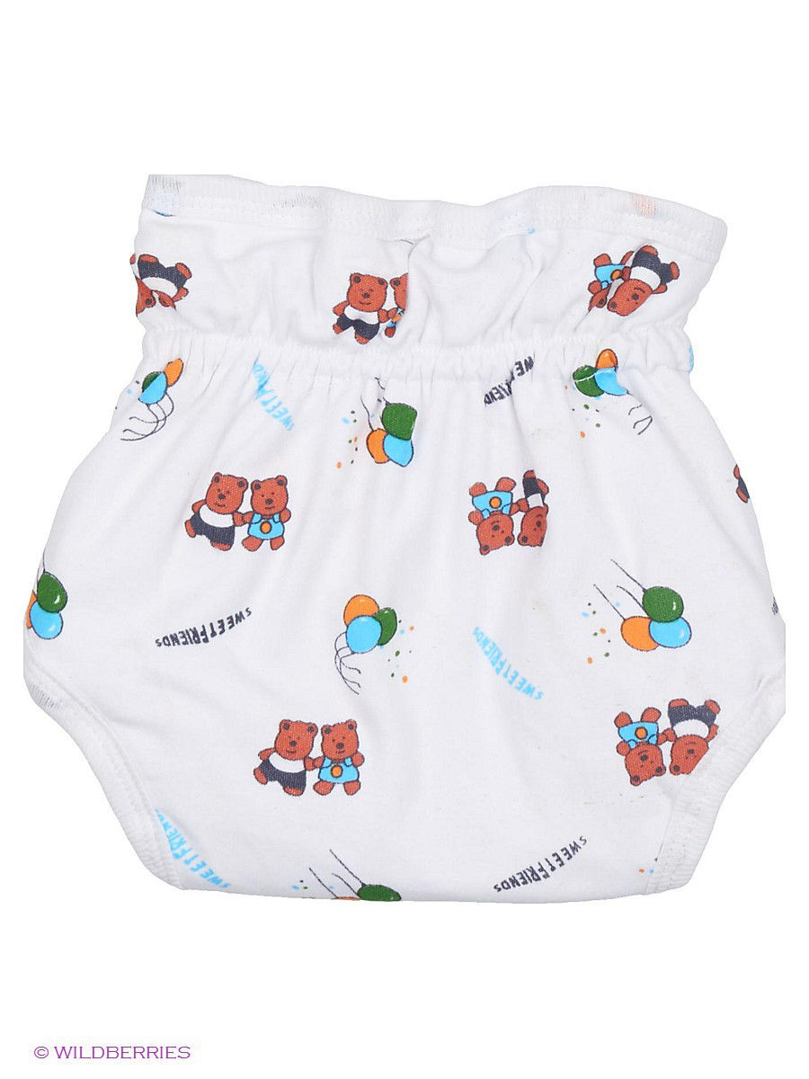 Трусы Canpol babies от Wildberries RU