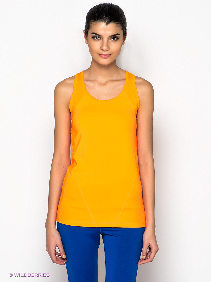 Топ Vero Moda 26000108/ShockingOrange