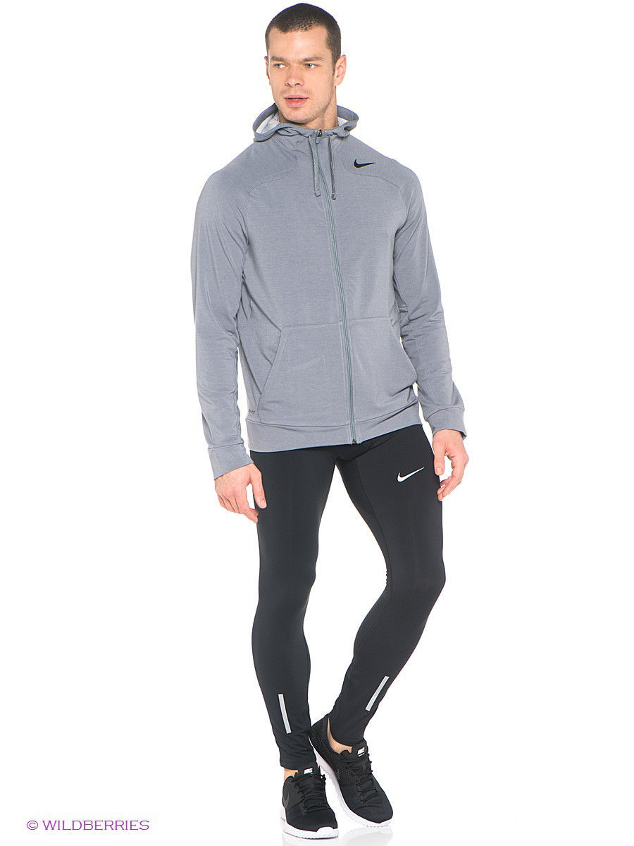 Тайтсы NIKE SPEED TIGHT