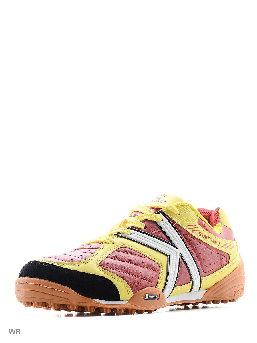Шиповки KELME STAR 360 TURF 55507/130