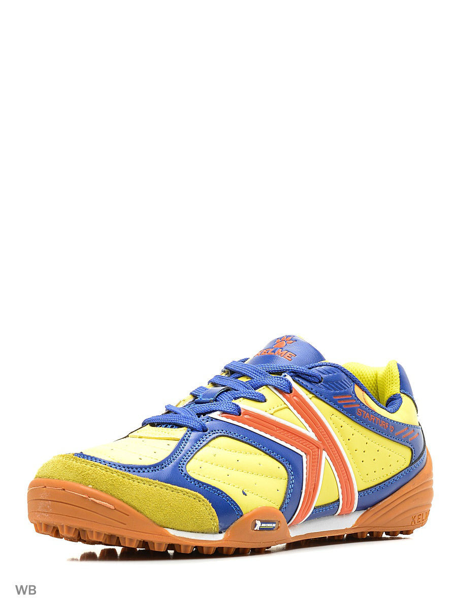 Шиповки KELME STAR 360 TURF 55507/402