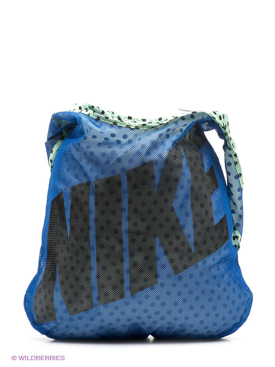 ����� GRAPHIC REVERSIBLE TOTE Nike BA4879-429