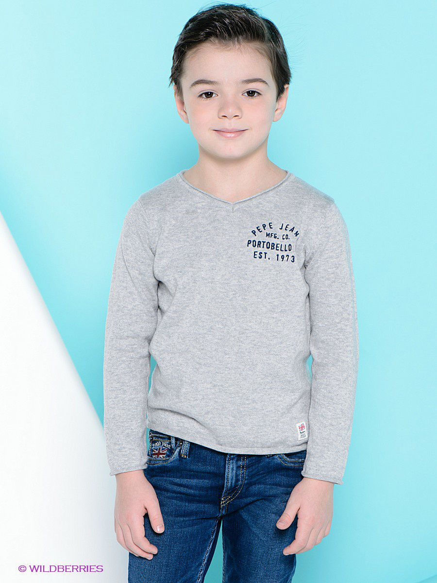 Водолазка Pepe Jeans London PB700349CAMKIDS/913