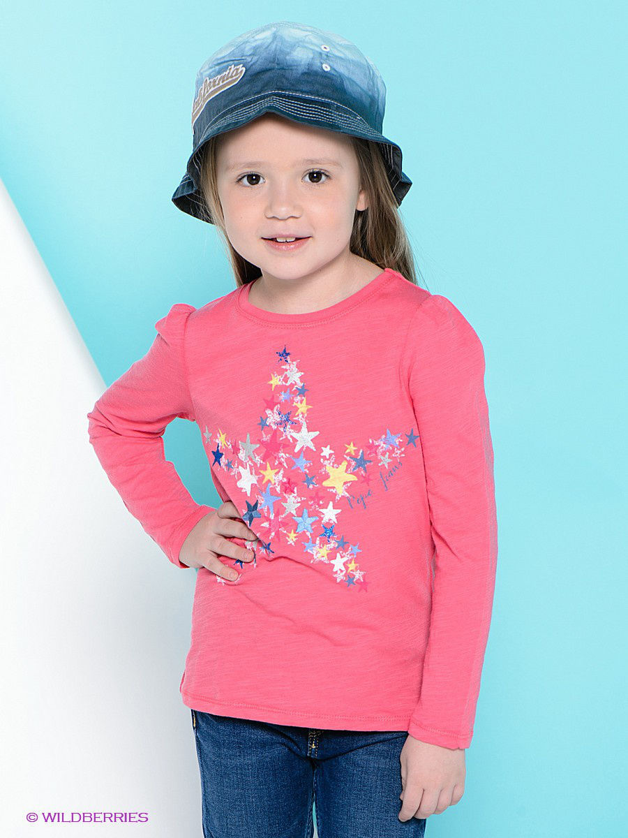 Водолазка Pepe Jeans London PG500568KELLYKIDS/179