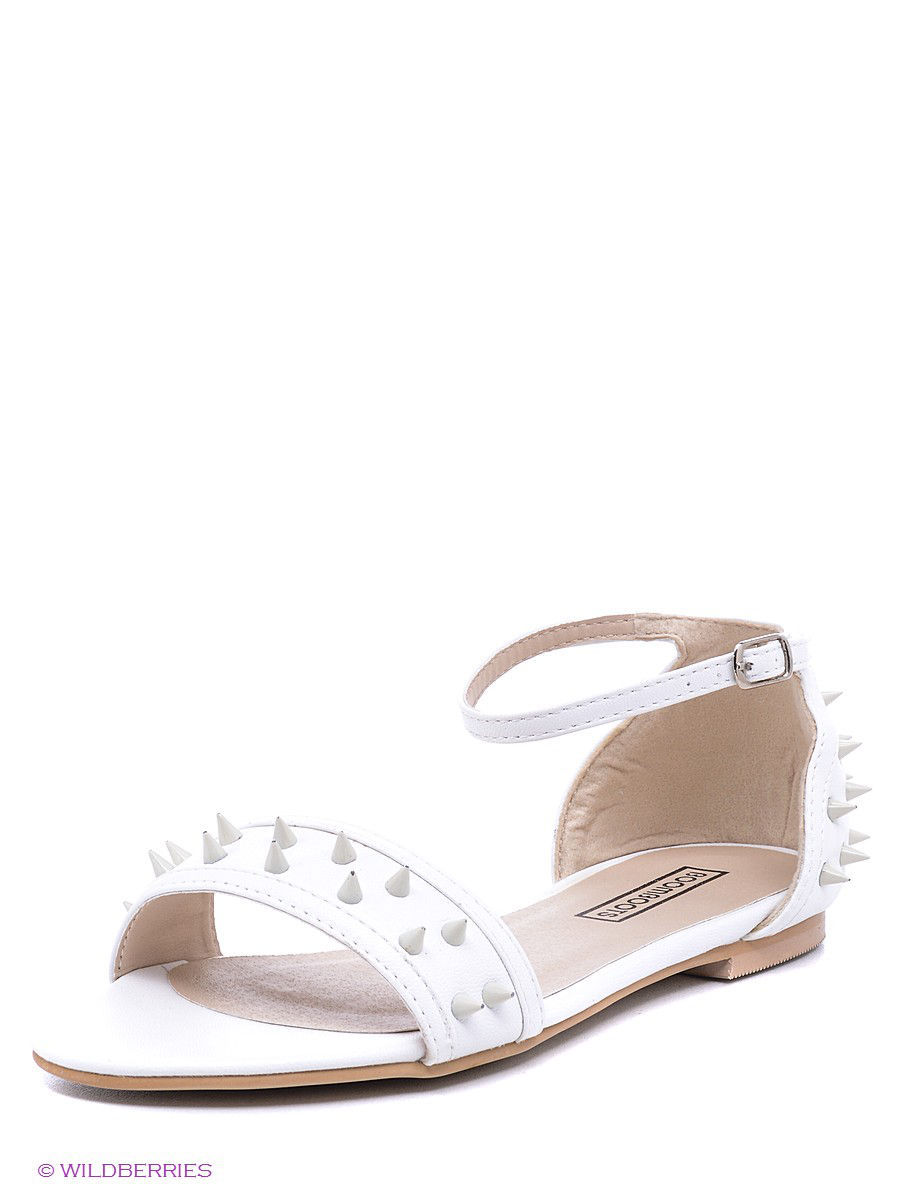 �������� BOOMBOOTS 4880-2117/WHITE
