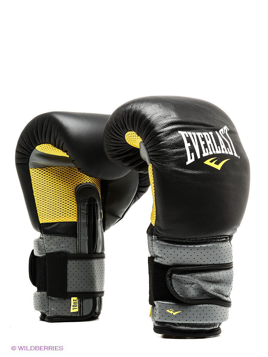 �������� ������������� Pro Leather Strap Everlast 691001