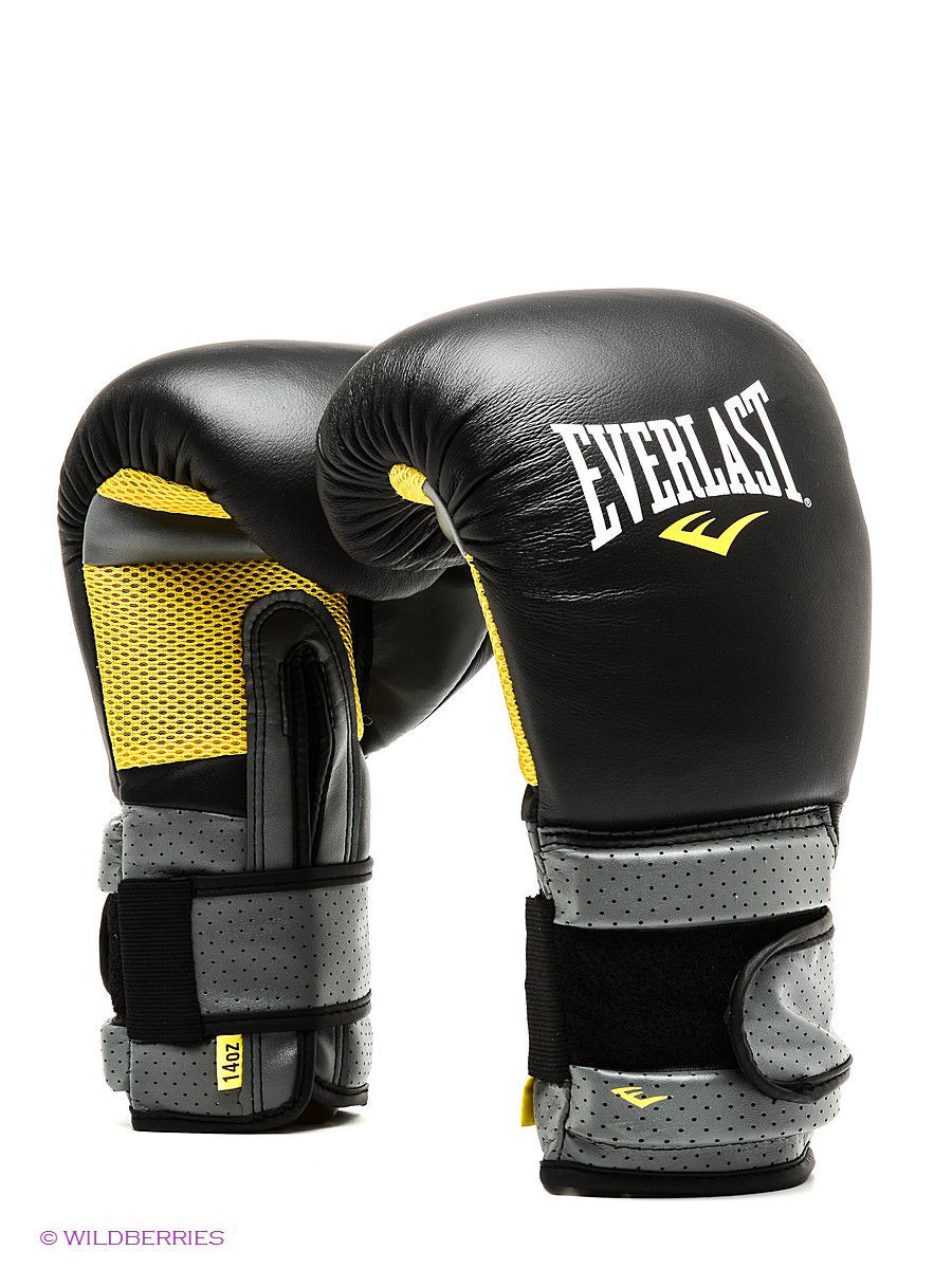 �������� ������������� Pro Leather Strap Everlast 691401