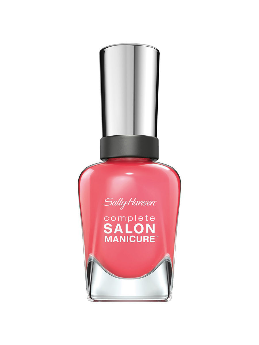 Лаки для ногтей SALLY HANSEN Лак для ногтей, тон 546 лак для ногтей sally hansen