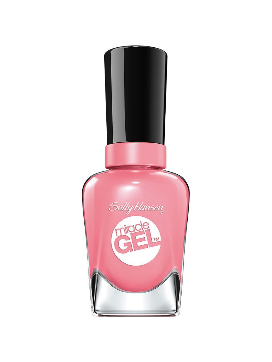 Гель-лаки SALLY HANSEN Гель Лак Для Ногтей Miracle Gel Ж Товар Тон 190 pinky rings гель лак для ногтей sally hansen miracle gel 160 цвет 160 pinky promise variant hex name f1a3b2
