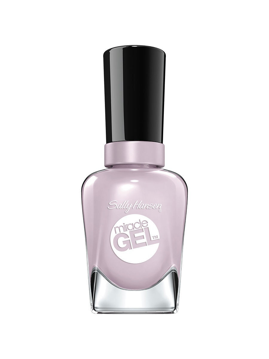 Гель-лаки SALLY HANSEN Гель-лак для ногтей Miracle Gel, тон 230 all chalked гель лак для ногтей sally hansen miracle gel 230 цвет 230 all chalked up variant hex name cebac9
