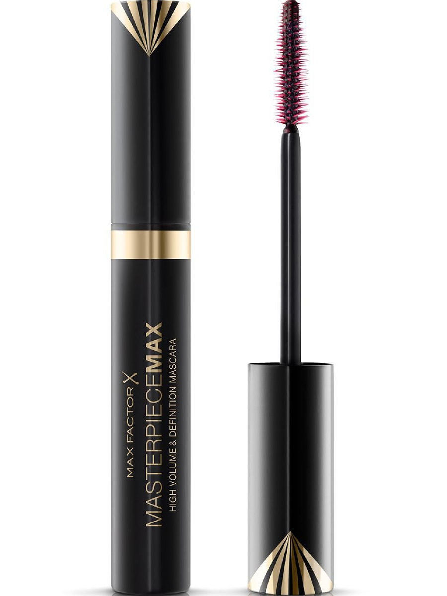 Туши MAX FACTOR Тушь для ресниц Masterpiece Max High Volume & Definition Mascara, 002 тон туши revlon тушь для ресниц mascara dramatic definition nwp blackest black 201
