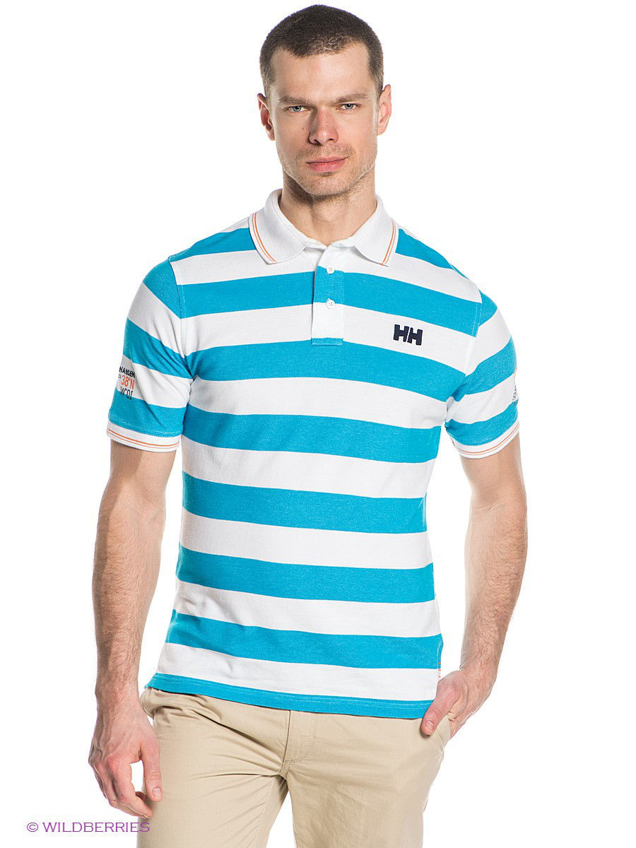��������-���� MARSTRAND POLO Helly Hansen 54130/288