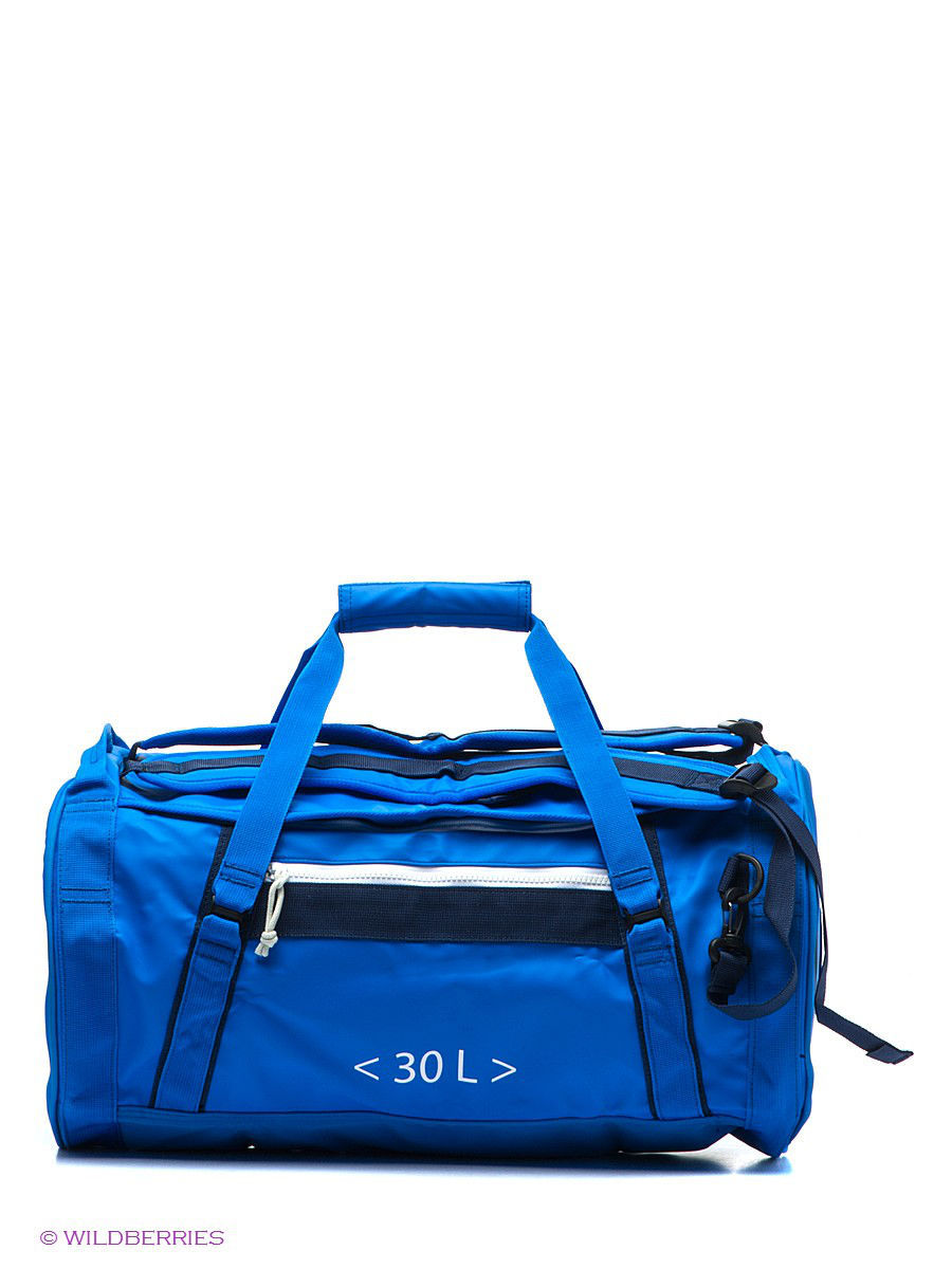 Сумка HH DUEL BAG 2 30L Helly Hansen 68006/535
