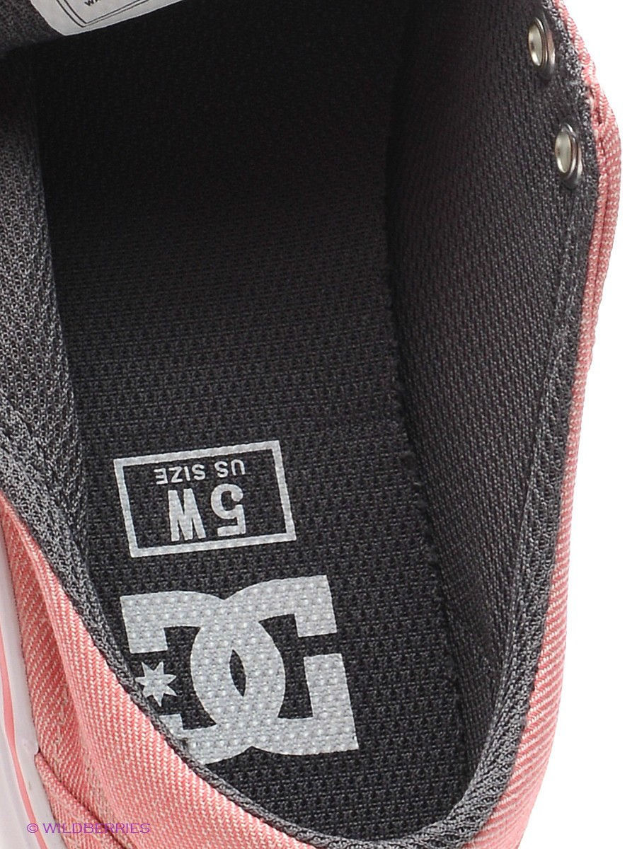 Кеды DC Shoes от Wildberries RU