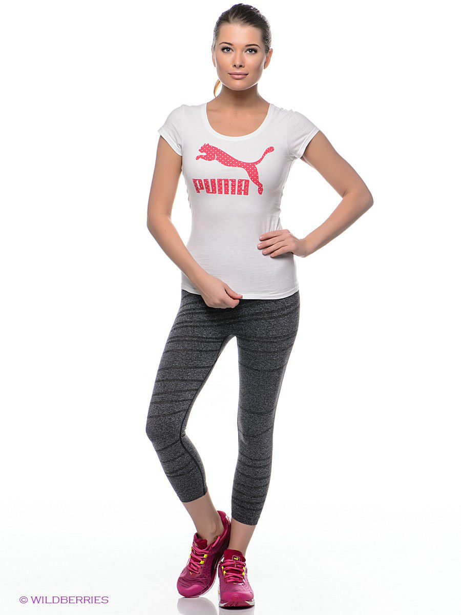 Капри PUMA Капри ST 2nd Skin 3/4 Tight капри puma puma pu053egqno95