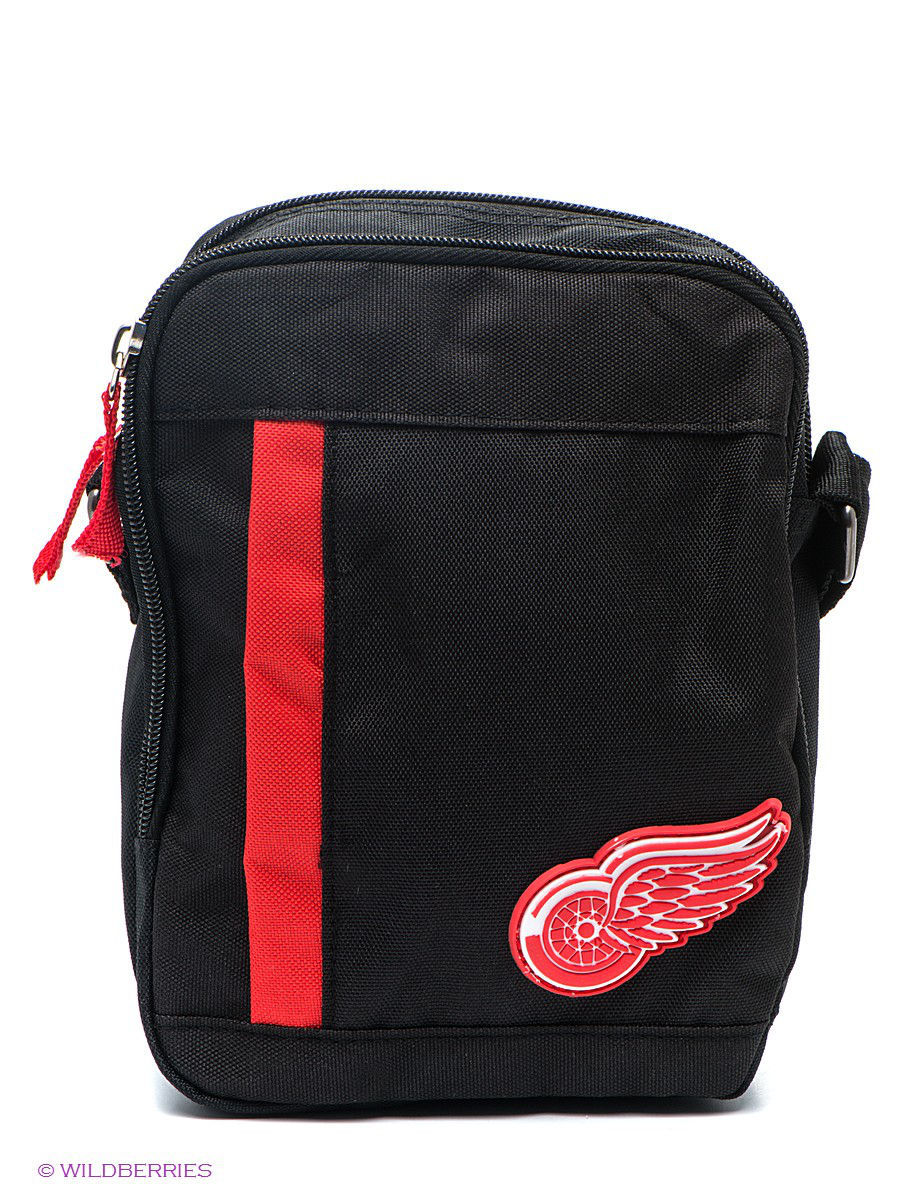 Сумка NHL Red Wings Atributika & Club 58017