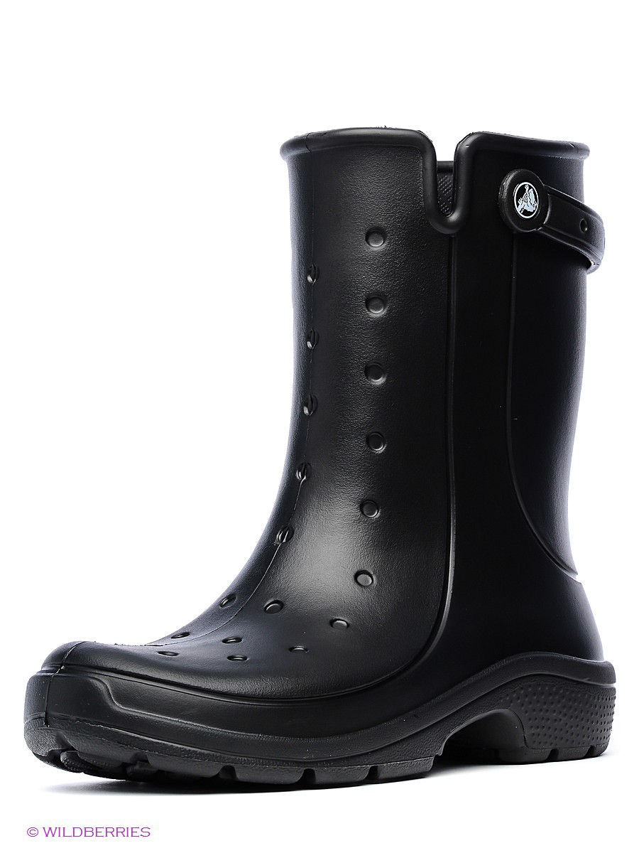 Полусапожки Reny2Boot CROCS 16010-001