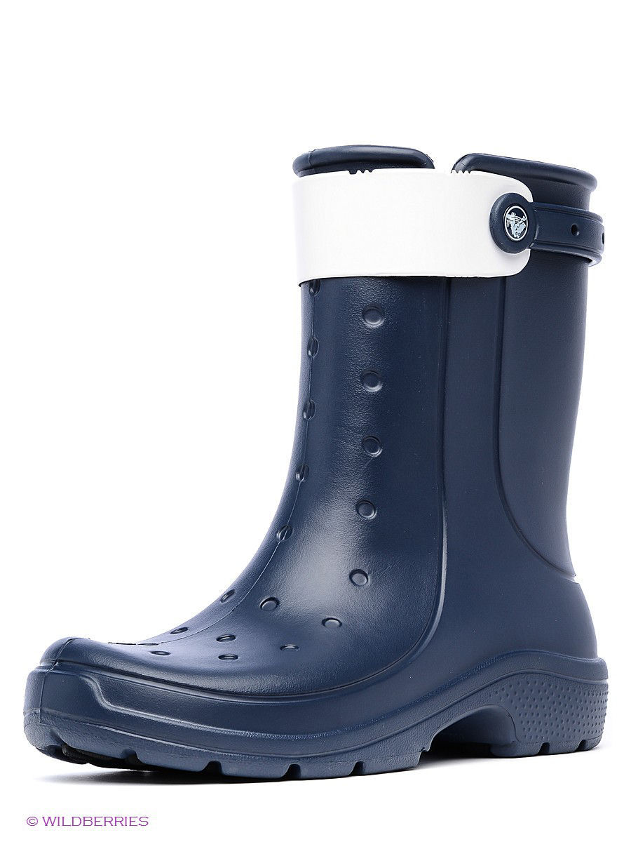 Полусапожки Reny2Boot CROCS 16010-410