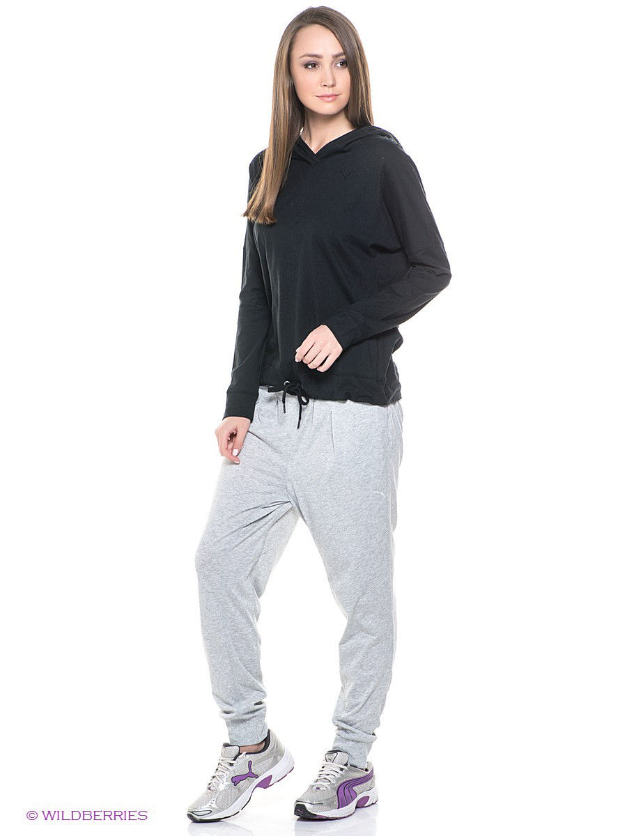 Брюки PUMA Брюки STYLE Drapy Pants брюки puma брюки winter padded pants mens
