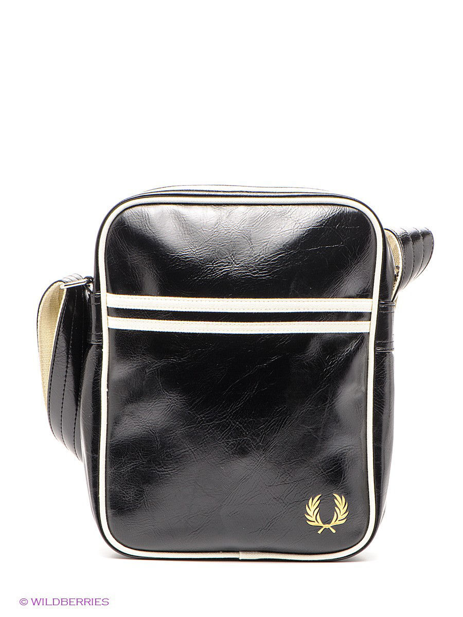 Сумка Fred Perry L6201/102