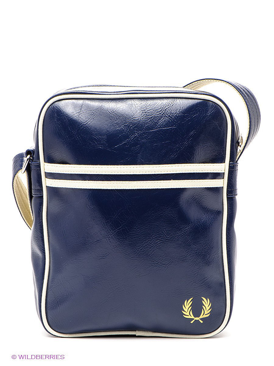 Сумка Fred Perry L6201/635