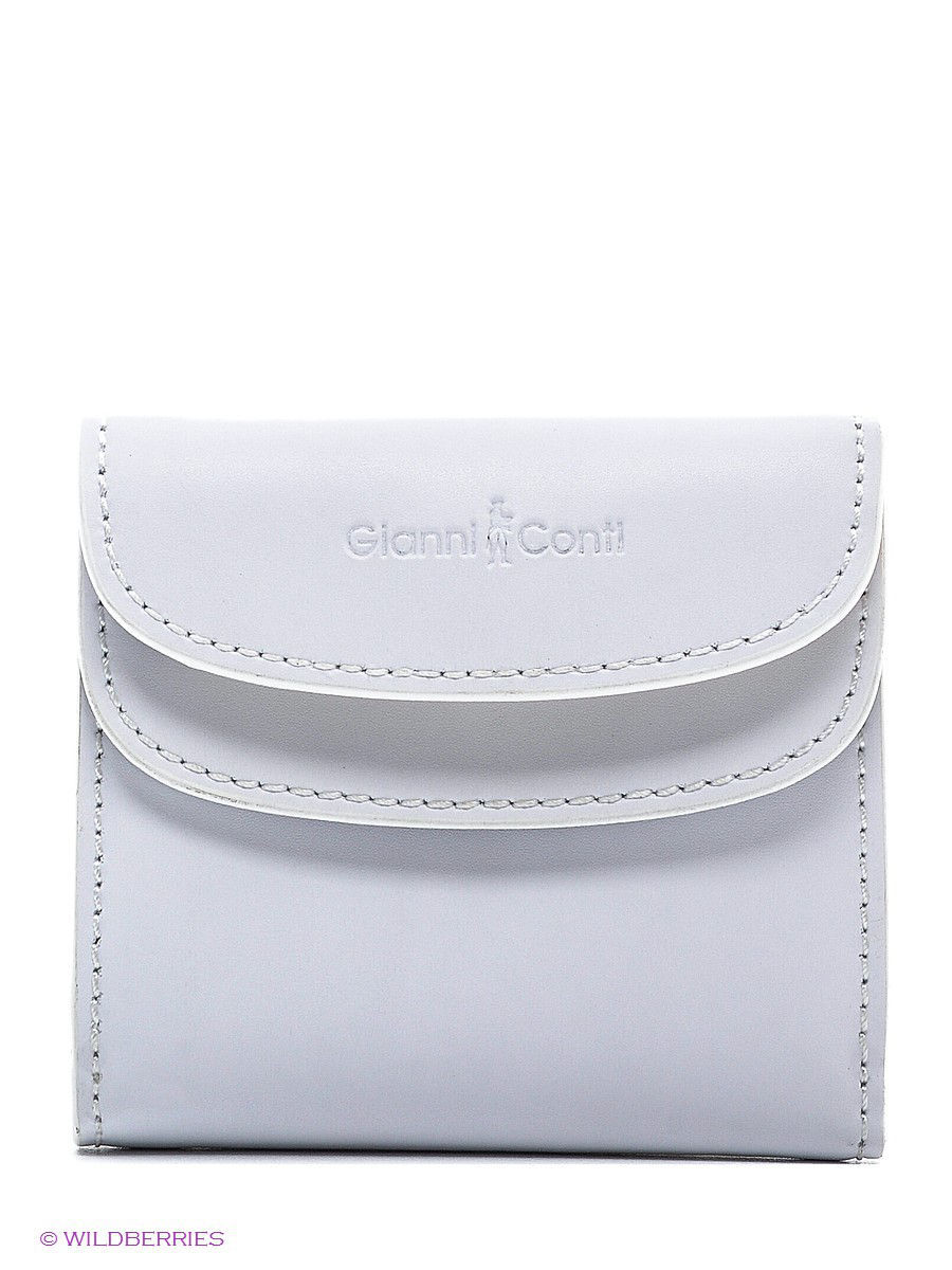 Кошелек Gianni Conti 848034/white/multi