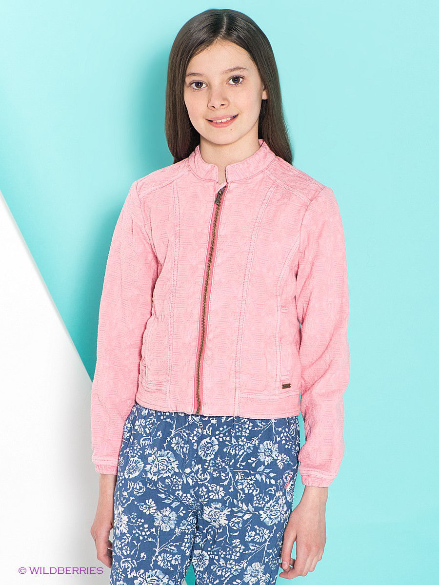 Жакет PEPE JEANS LONDON PG400291/325PINK