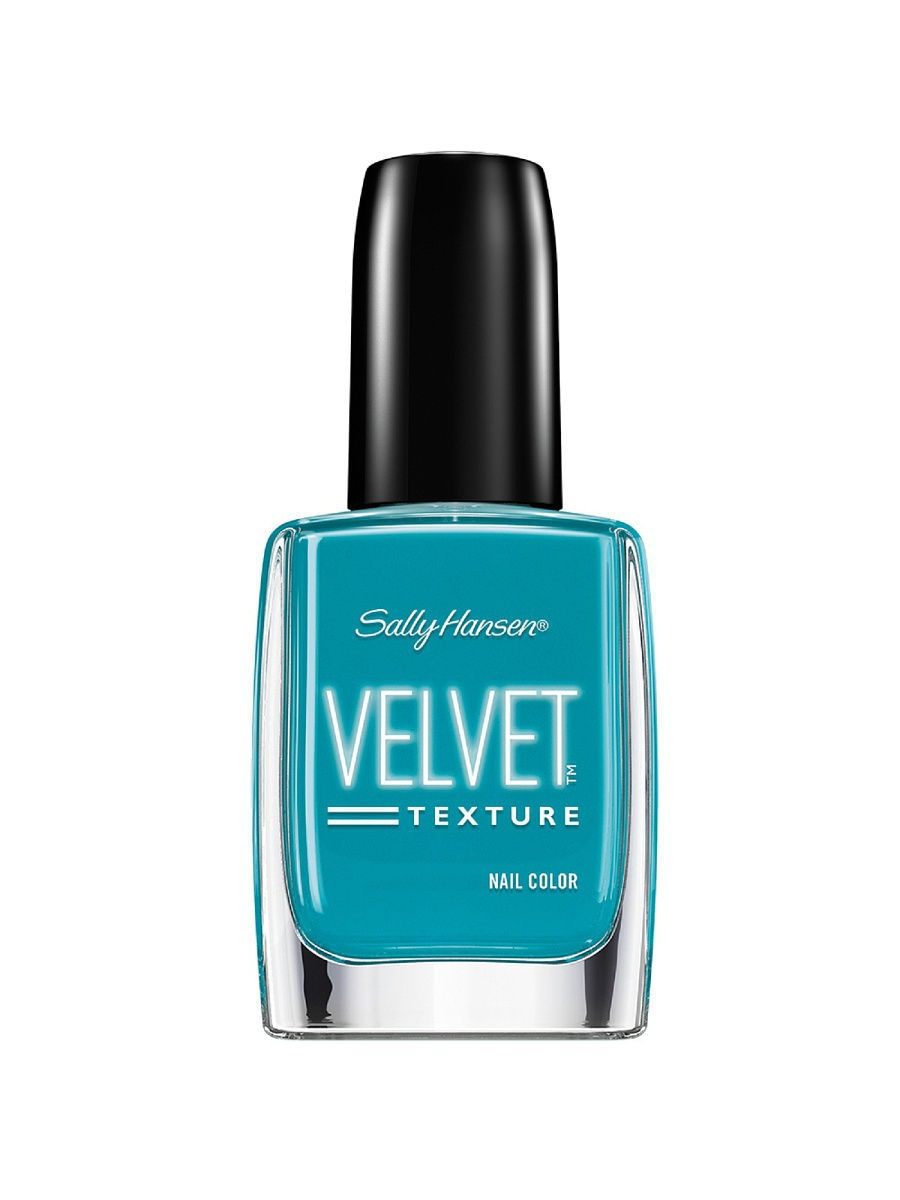 Лаки для ногтей SALLY HANSEN Лак для ногтей VELVET TEXTURE, тон 660 лаки для ногтей sally hansen лак для ногтей hard as nails xtreme wear nail color тон brick wall 90 510