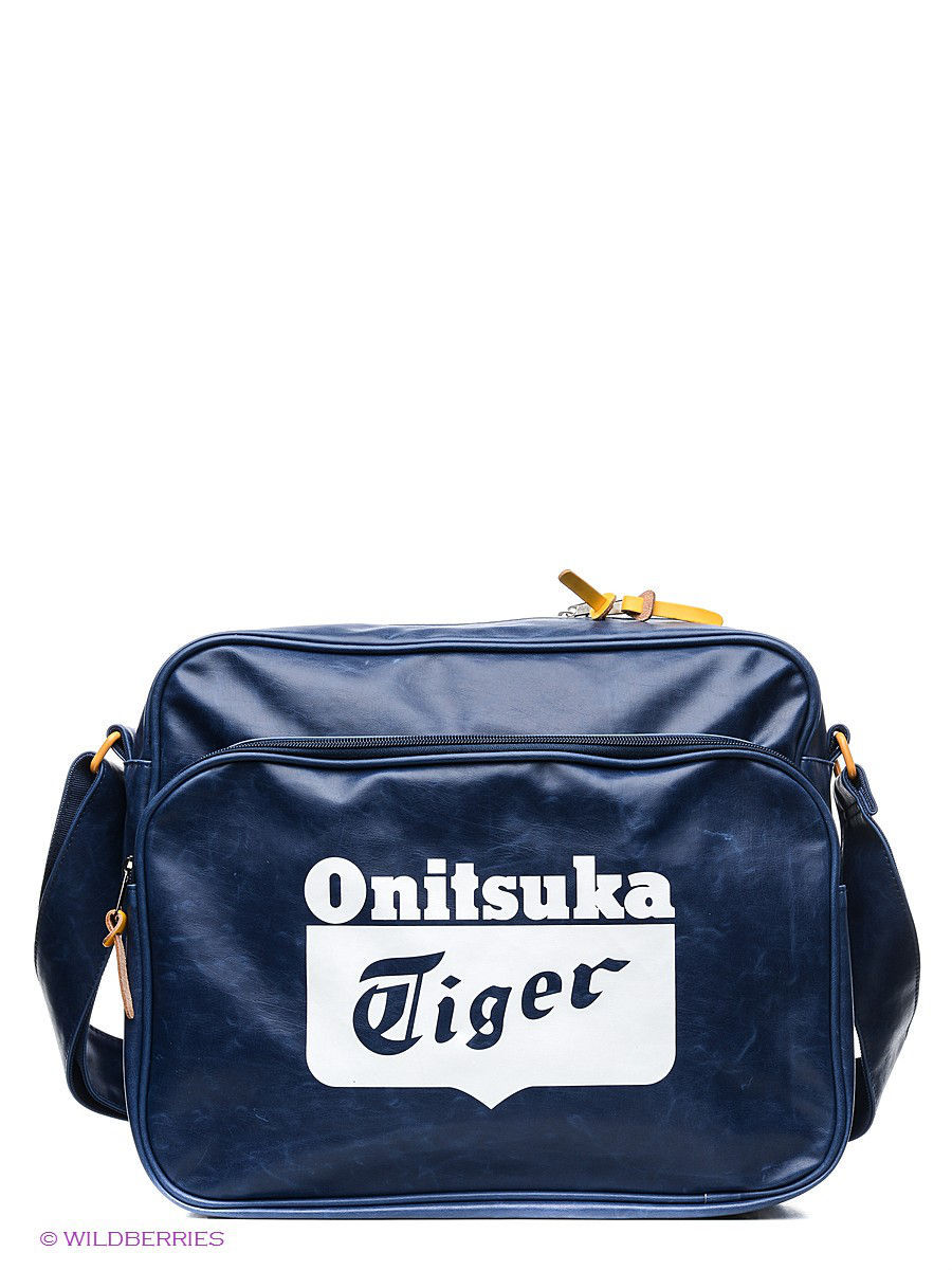 Сумка Messenger Bag ONITSUKA TIGER 110828/8058