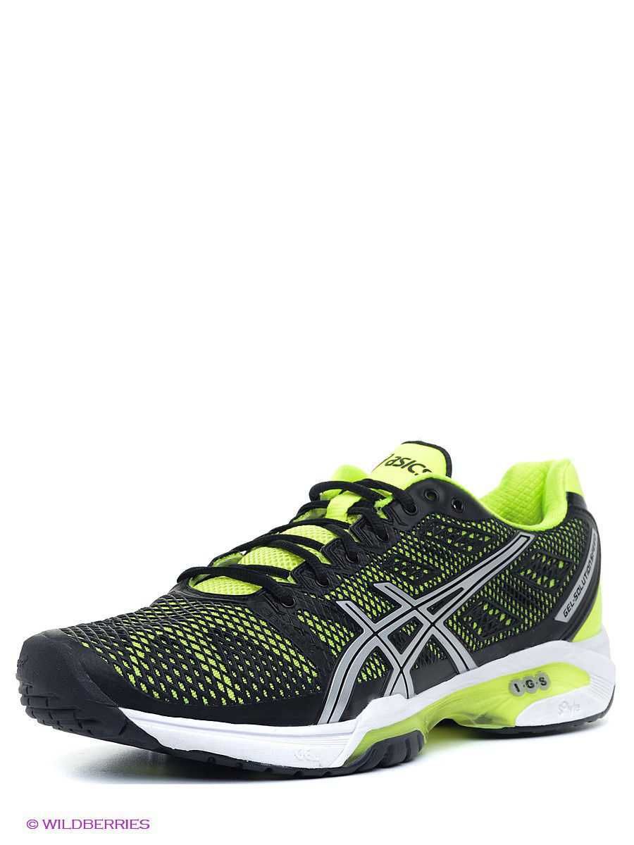 ��������� ��������� GEL-SOLUTION SPEED 2 ASICS E400Y/9907