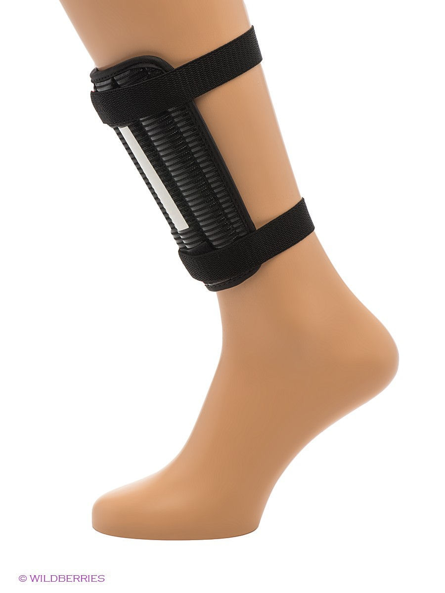 Щитки Adidas Щитки 11ANATOMIC LITE adidas adidas 11anatomic lite shin guards