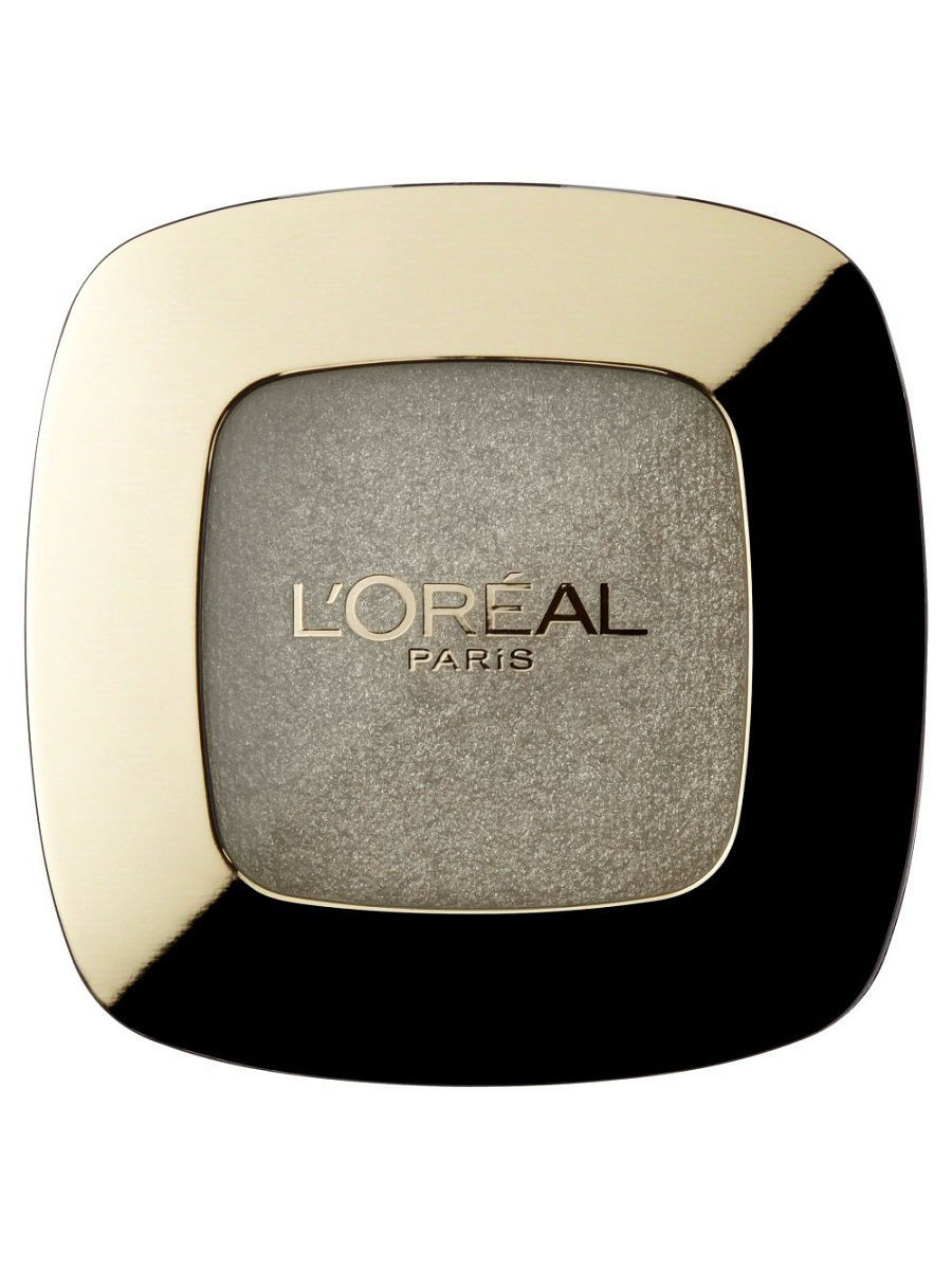 Тени L'Oreal Paris Тени для век Color Riche L'Ombre Pure, оттенок 306, Place Vendome, 3,6 мл тени для век l oreal paris color riche l ombre pure моно 3 6 мл smoky оттенок 305 цвета хаки
