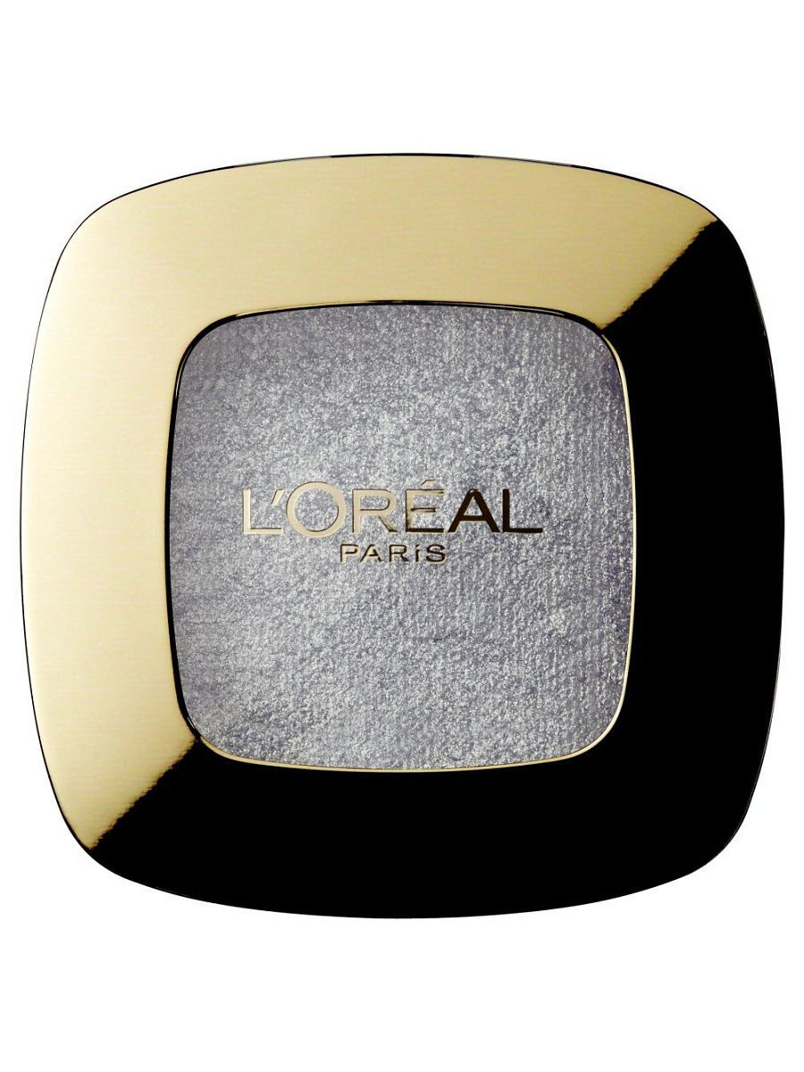 Тени L'Oreal Paris Тени для век Color Riche L'Ombre Pure, оттенок 307, Smoky, 3,6 мл тени l oreal paris тени для век color riche l ombre pure оттенок 307 smoky 3 6 мл