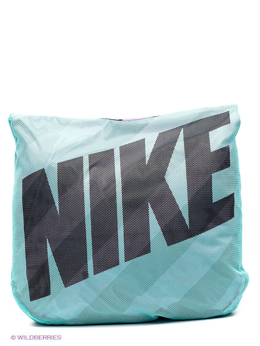 Сумка GRAPHIC REVERSIBLE TOTE Nike BA4879-446