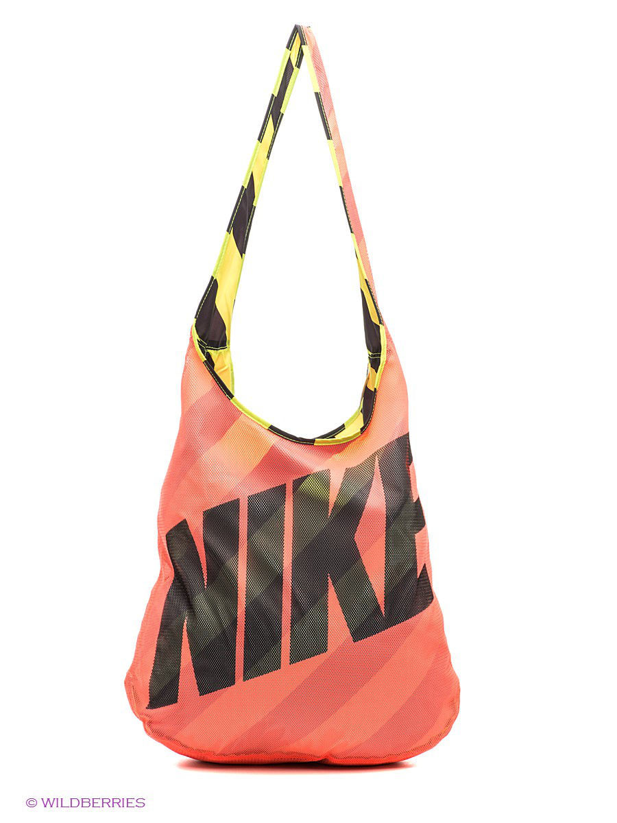 ����� GRAPHIC REVERSIBLE TOTE Nike BA4879-660