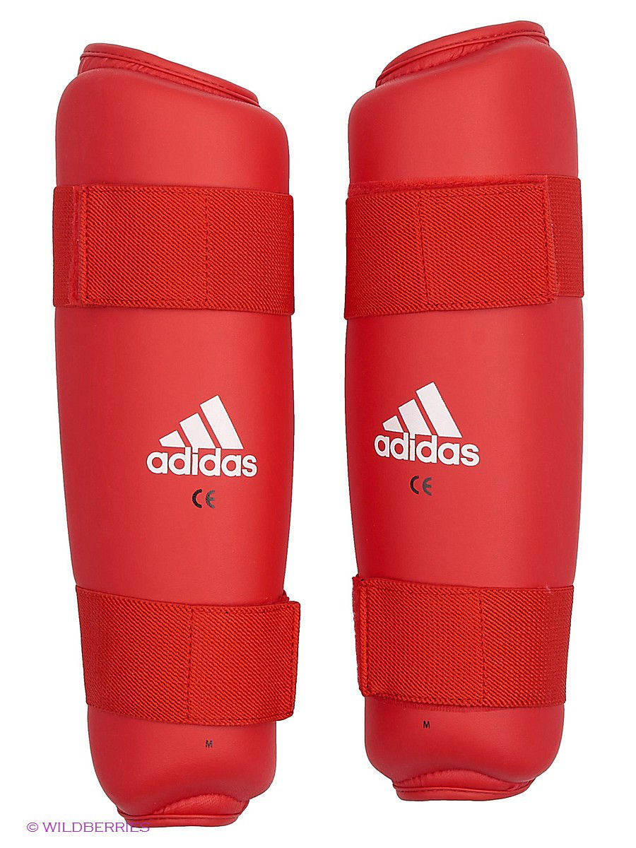 Защита Adidas Защита голени PU Shin Guard adidas adidas 11anatomic lite shin guards