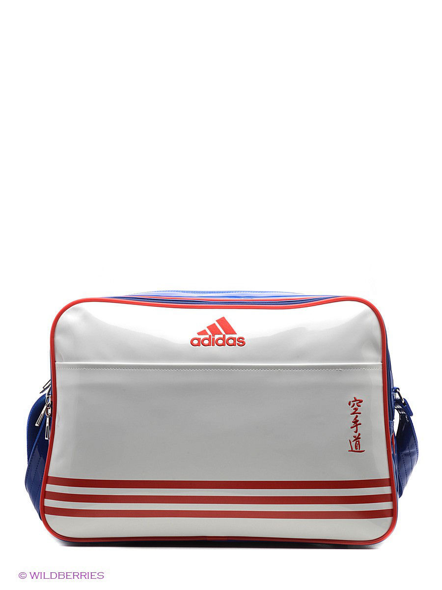 ����� ���������� Sports Carry Bag Karate Adidas adiACC110CS2L-K/����-����-�������