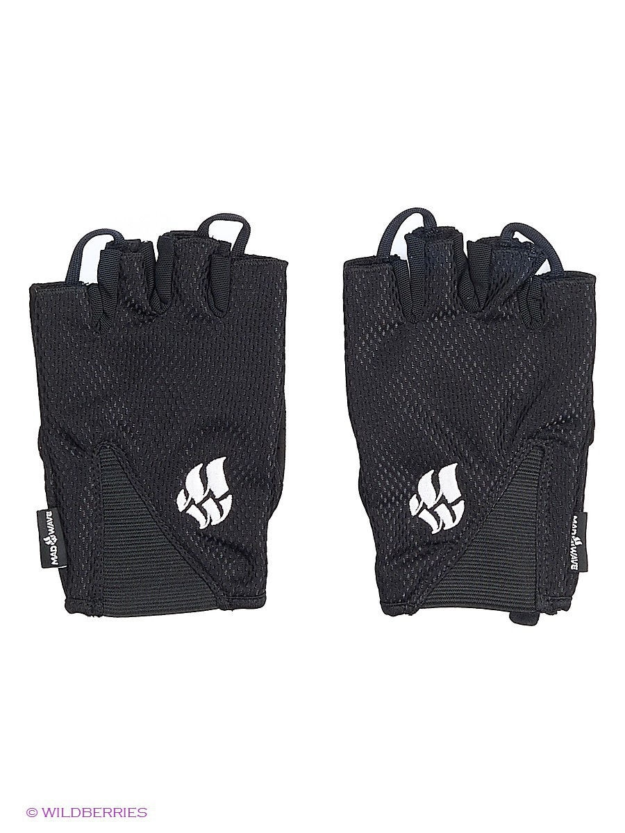 �������� ��� ������� Men's Training Gloves Mad Wave M13971101W