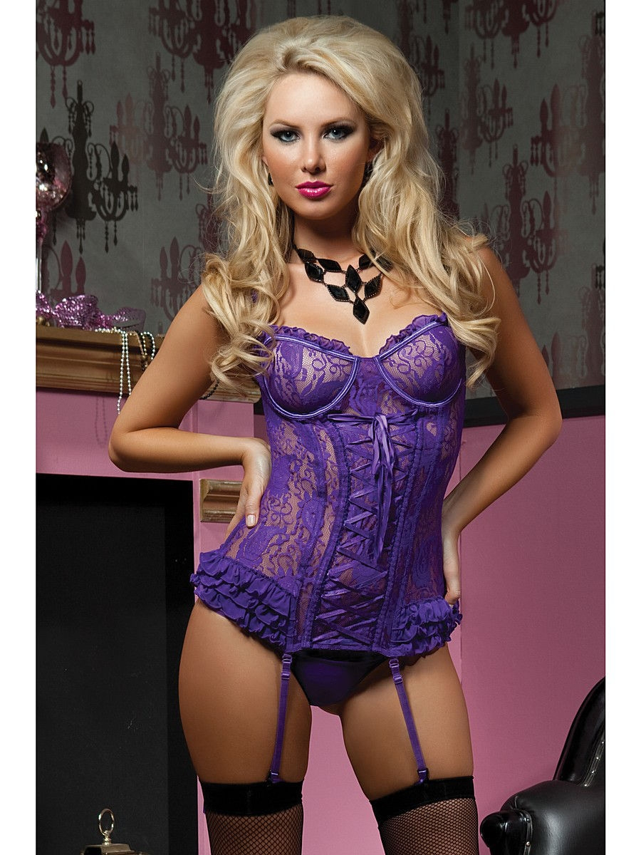 �������� Seven'til Midnight STM-9335/purple